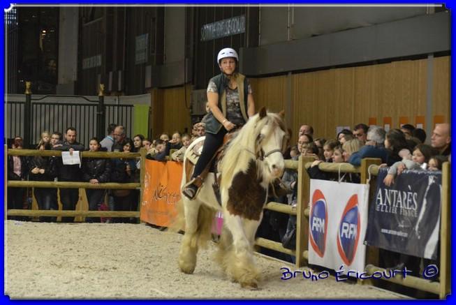 Salon du cheval de Paris 2012 ERI_8990